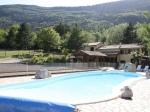 Villa / Maison Drôme provençale à louer à Luc en Diois