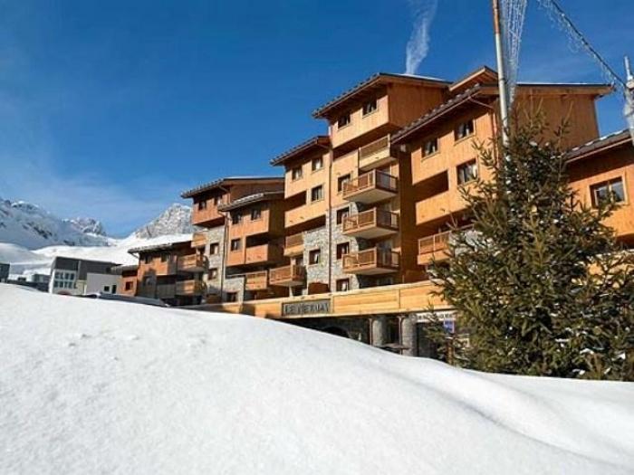 Apartment Remontée to rent in Tignes