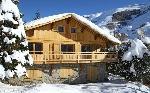 Chalet Gentiane des neiges to rent in Les Deux Alpes