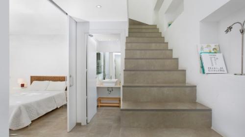Apartment solblanco