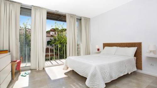 Apartment solblanco to rent in llafranc