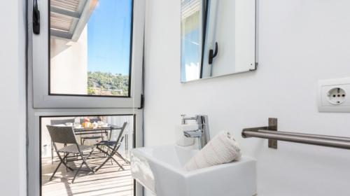 Property apartment solblanco