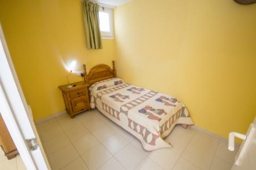 Reserve apartment  al puerto