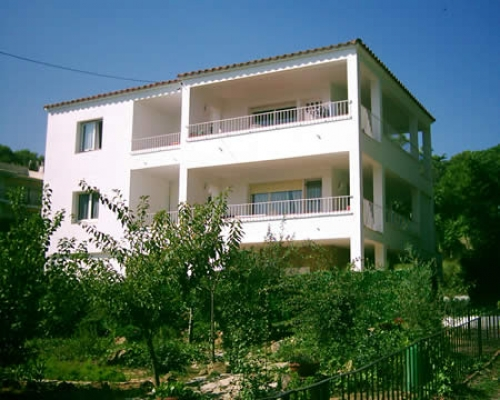 Appartement Mediaplaya à louer à Llafranc