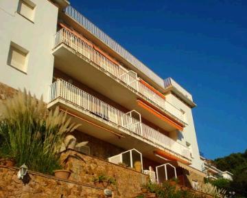 Reserve apartment mirando mar