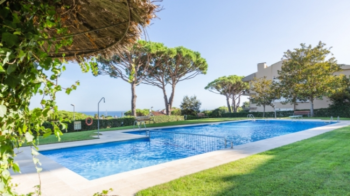 Apartment Arbol to rent in Calella de Palafrugell