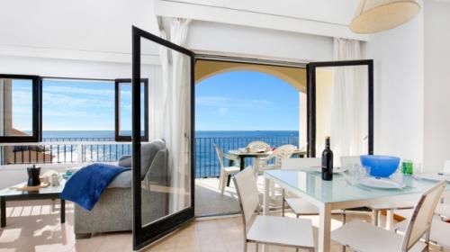 Property apartment canadera