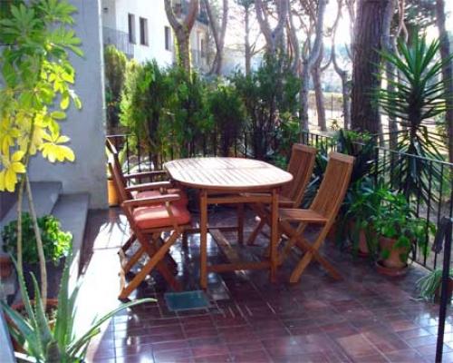 Appartement Pins mare à louer à Calella de Palafrugell