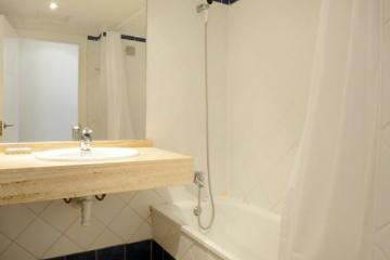 Apartment gala 1 to rent in tamariu