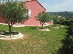Location villa / maison les fleurs