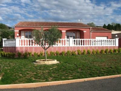 Réserver villa / maison les fleurs