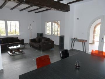 Réserver villa / maison granadella