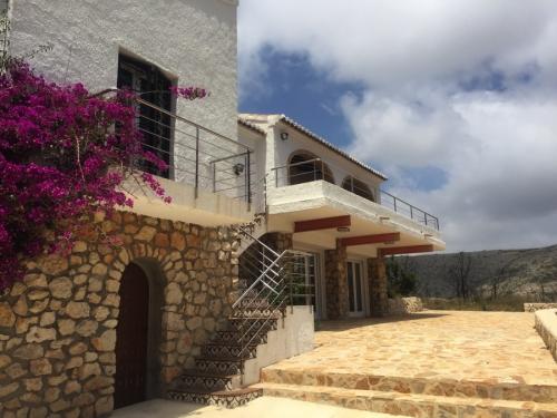 Location villa / maison granadella