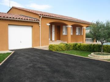 Reserve villa / house naya