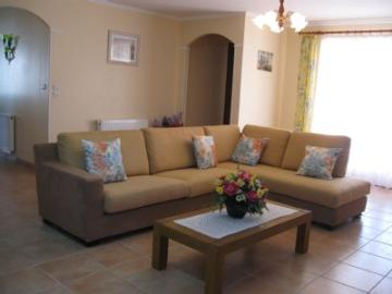 Rental villa / house naya