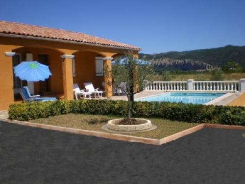 Villa / Maison La provençale à louer à Peyruis