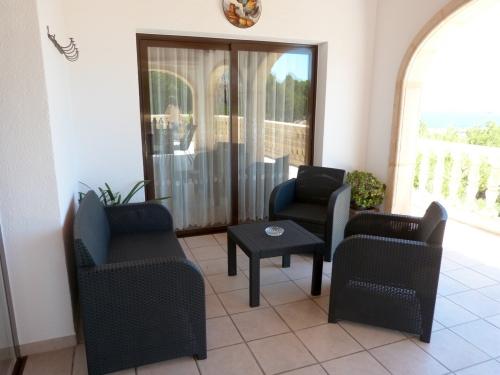 Villa / maison hermosa  javea