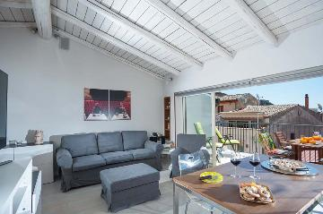 Apartment taormina  to rent in taormina