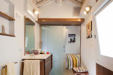 Rent apartment  italy
