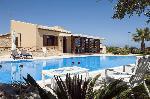 Villa / Haus Aphrodite zu vermieten in Custonaci