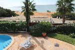 Villa / Haus Golfa zu vermieten in Vale de Lobo