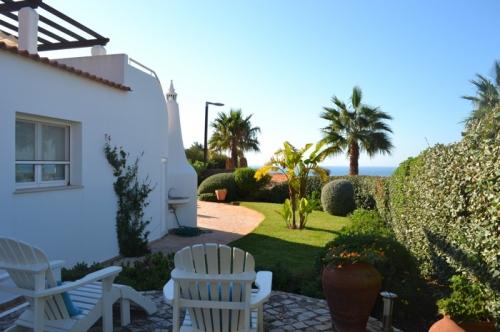Villa / house Golfa to rent in Vale de Lobo