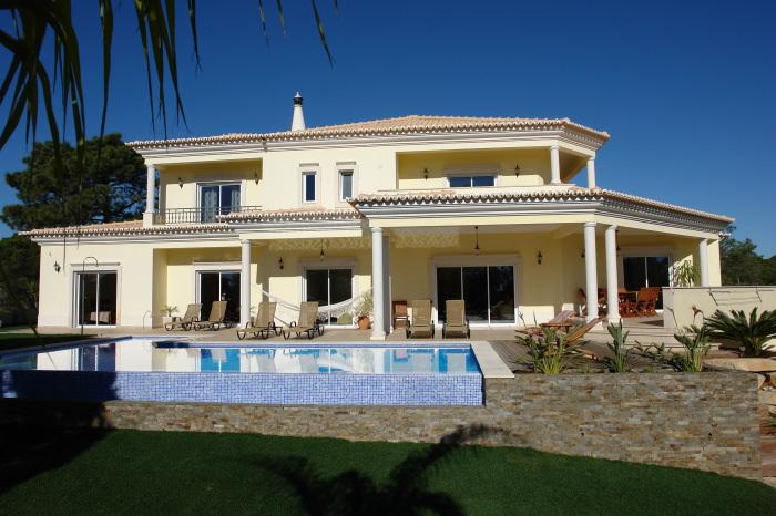 location villa vilamoura 10 personnes spa1003 al150. Black Bedroom Furniture Sets. Home Design Ideas
