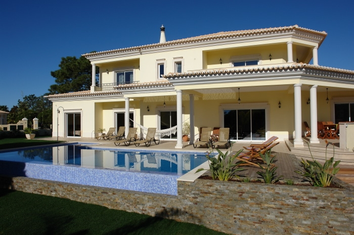 Villa / house Le soleil brille to rent in Vilamoura