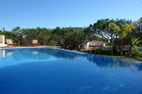 Portugal : SPA1003-AL150* - Le soleil brille