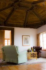 Location villa / maison rose 1
