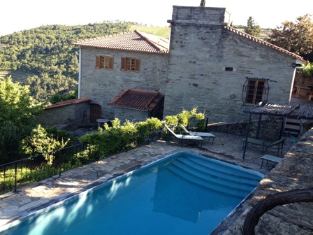 Rental villa / house rose 1