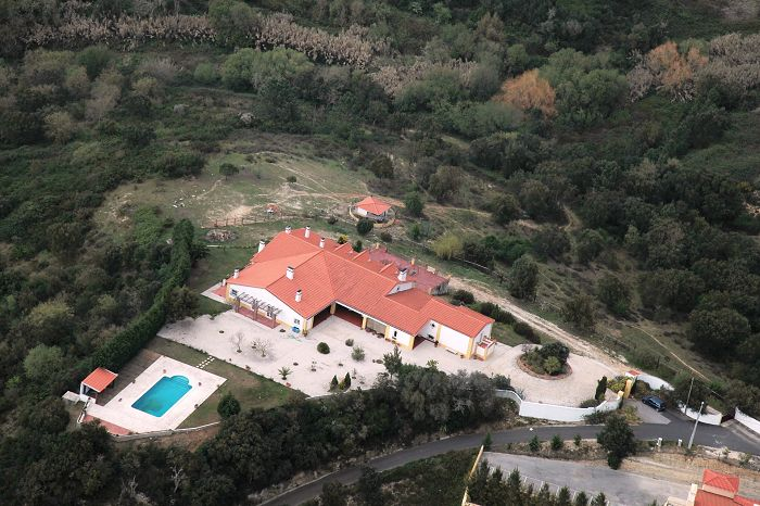 Location villa torres vedra 10 personnes spl10003 pr124 - Villa a louer casa do dean ...