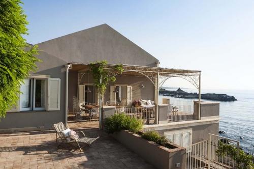 Réserver villa / maison sur les vagues