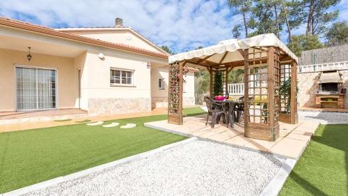 Reserve villa / house carolina