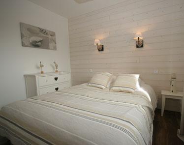 Location villa / maison marina