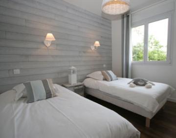 Reserve villa / house marina