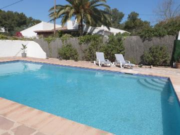 Rental villa / house galice