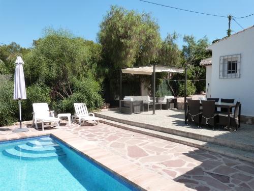 Reserve villa / house galice