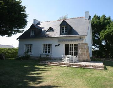 Villa / house Le steir to rent in Penmarc'h