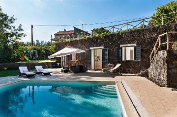 Location villa / maison fleur