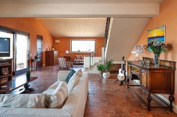 Villa / maison laurette à louer à marsala