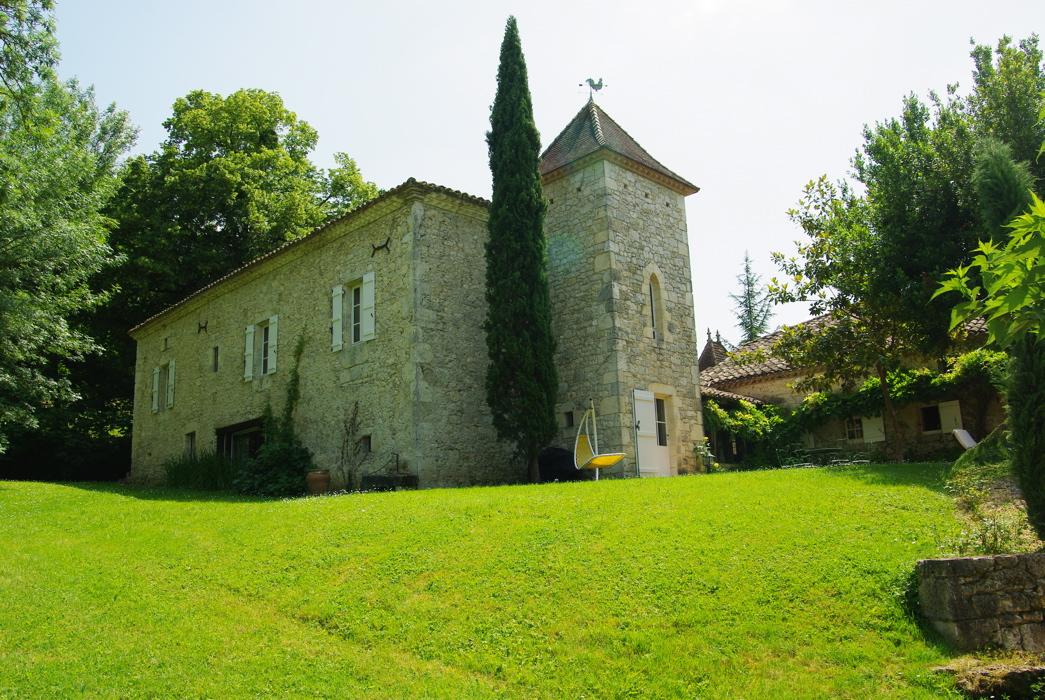 Reserve villa / house la bastide