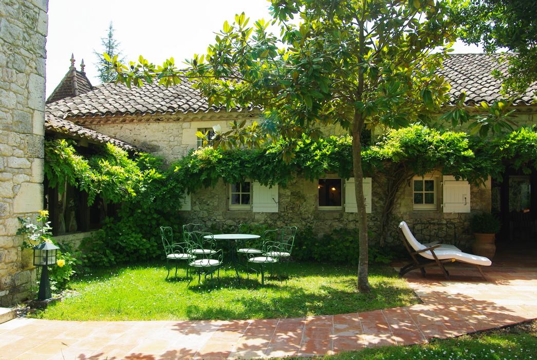 Réserver villa / maison la bastide