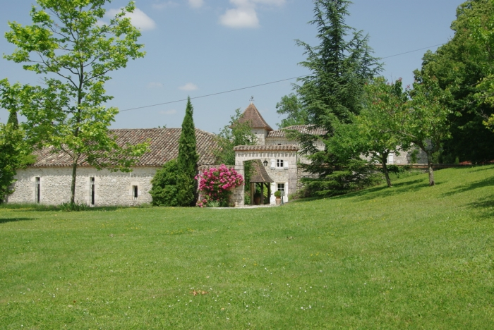 Villa / Maison luxe La bastide