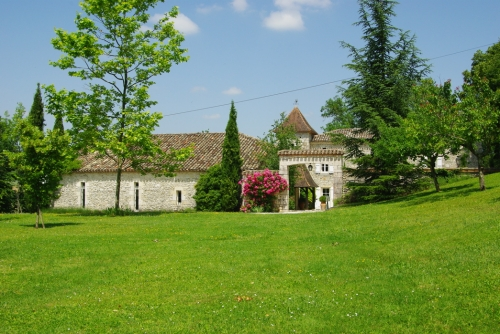 Villa / house La bastide to rent in Villeneuve sur Lot