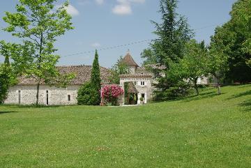 France : BEA18 - La bastide