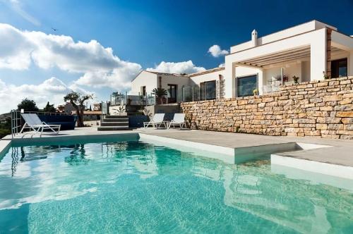 Location vacances Italie Sicile de luxe