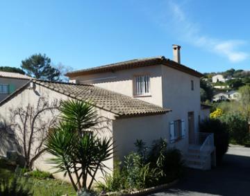 Property villa / house les mimosas