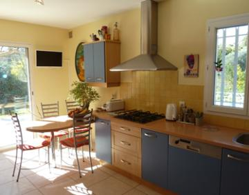 Reserve villa / house les mimosas