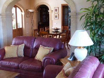 villa / maison rubina